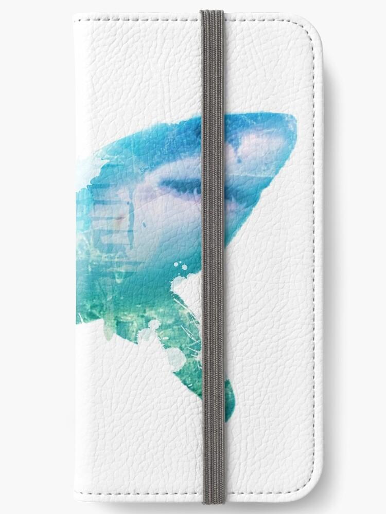 Haifisch 2016 von GinaCollins