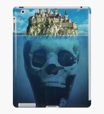 false kingdoms iPad Case/Skin