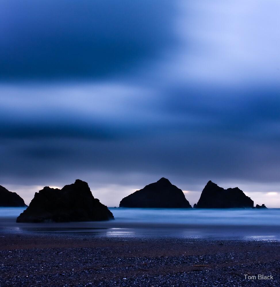 Holywell Bay I by Tom Black