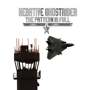 Negative Ghostrider Top Gun Fly by by councilgrove