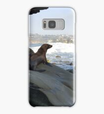 La Jolla Cove Samsung Galaxy Case/Skin
