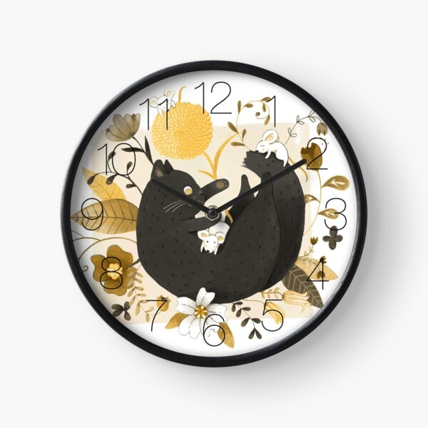 Happy Together Clock