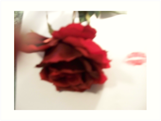 A Kiss From A Rose by karen66