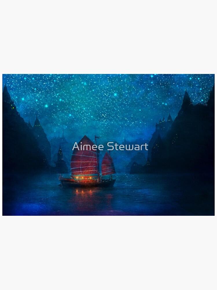 Our Secret Harbor by Foxfires