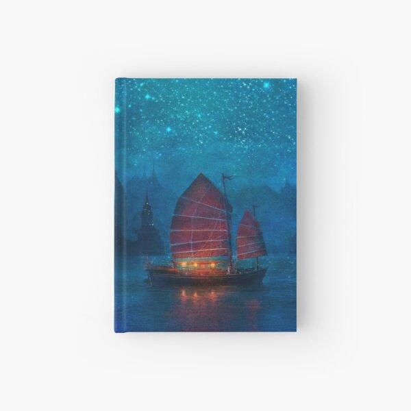 Our Secret Harbor Hardcover Journal
