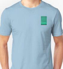 Aqua Chairs Unisex T-Shirt