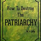 How to Destroy the Patriarchy by Eithin