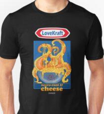 LoveKraft Necro-roni and Cheese  Unisex T-Shirt