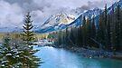 Mount Ishbel by John Poon