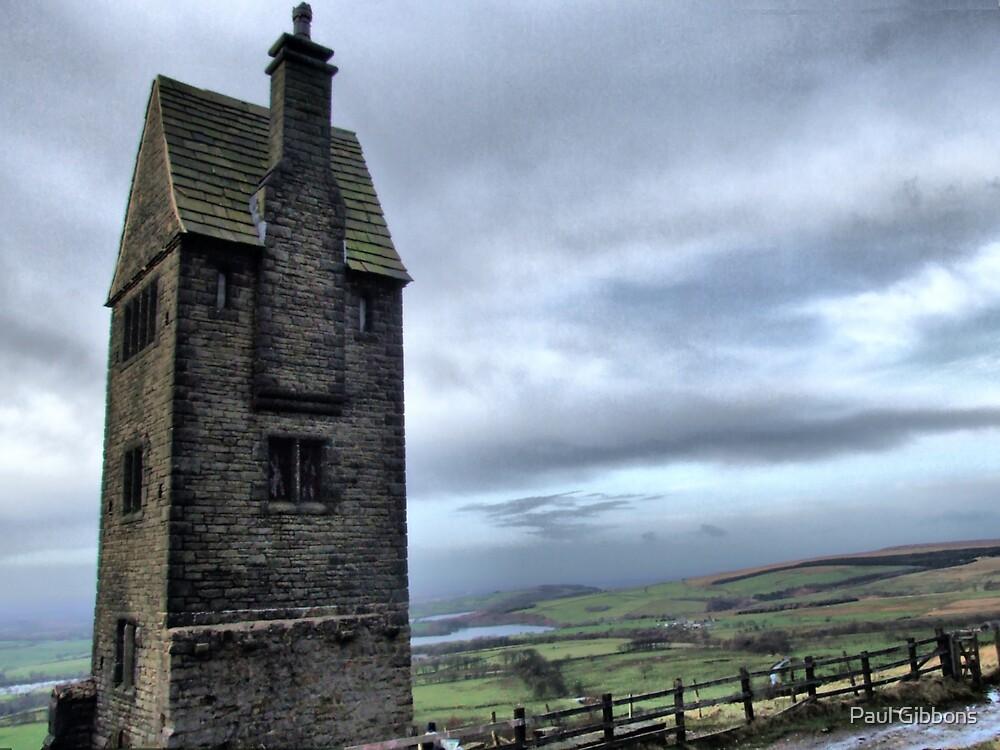 Tower View by spottydog06