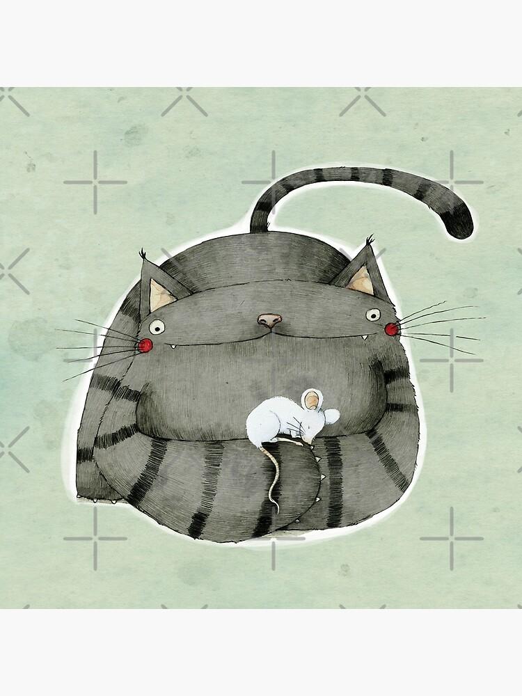 Friends by Judith-Loske