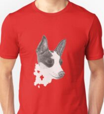 Toy Fox Terrier Unisex T-Shirt
