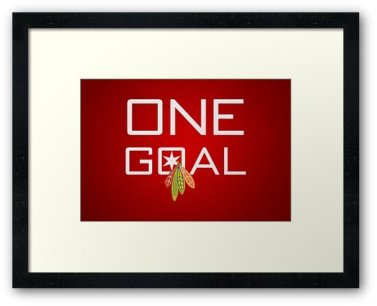 One Goal by fohkat