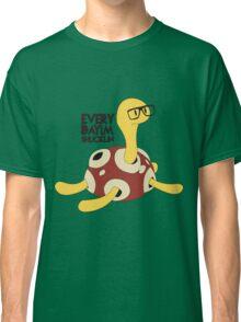 Everyday I'm Shucklin Classic T-Shirt