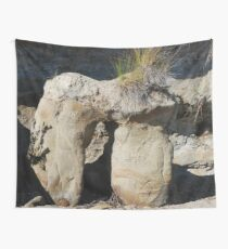 Sandstone Trousers Wall Tapestry