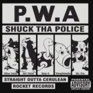 Shuck Tha Police by tomatosoupcan