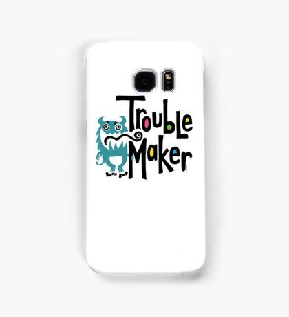 Trouble Maker - born bad Samsung Galaxy Case/Skin