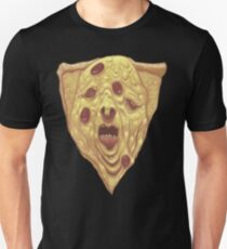 PizzaFace T-Shirt