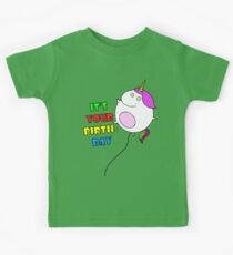 Its Your Birthday Kids Tee