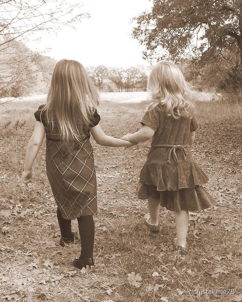 Best Friends by crystalrene78