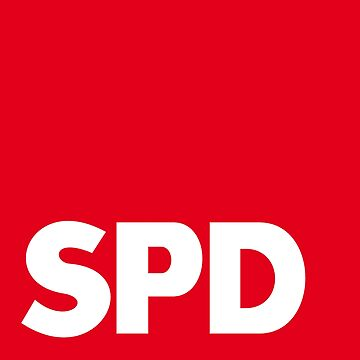 Social Democratic Party (SPD) by Quatrosales