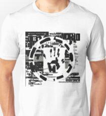 dubnobassmitmyheadman Unisex T-Shirt