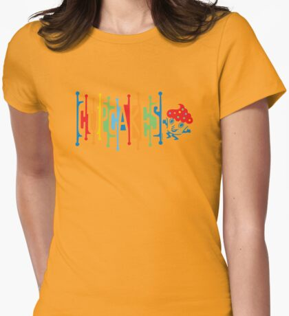 Retro Cupcakes - on lights T-Shirt
