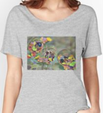 Bumble Bees Women's Relaxed Fit T-Shirt