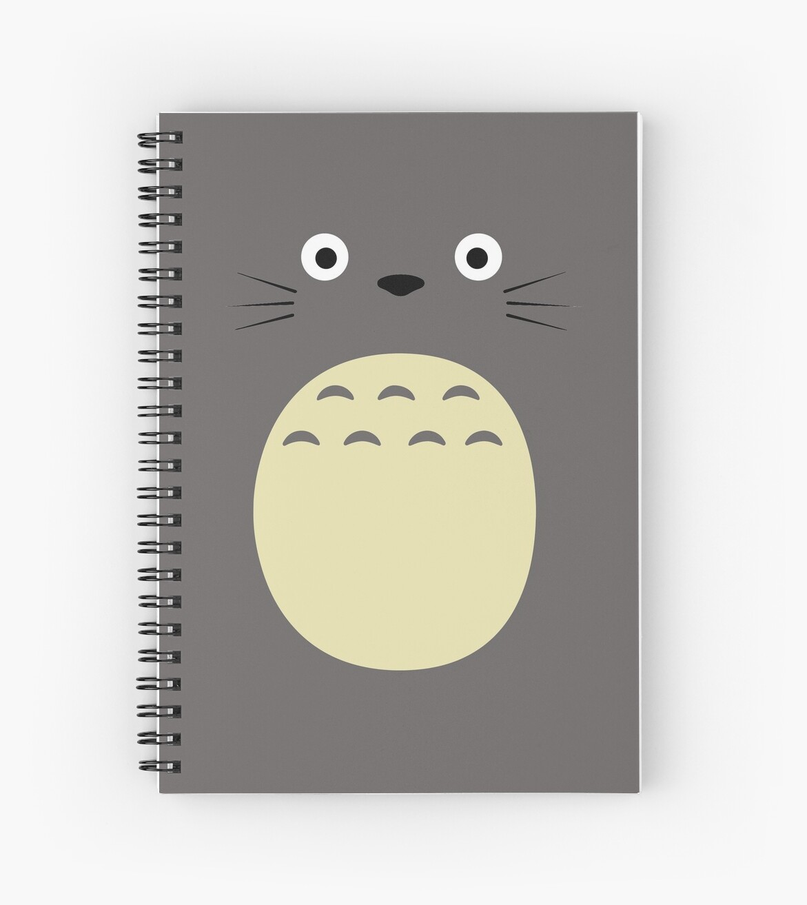 Totoro by RedXIV