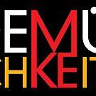 Gemutlichkeit MKE Wis-Kid sticker by gstrehlow2011