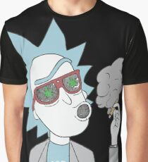 Rick and Morty - 420 Graphic T-Shirt