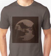 Tintype landscape Unisex T-Shirt