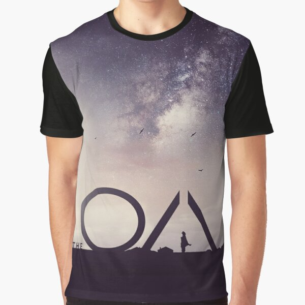 the OA Graphic T-Shirt