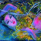 RUSALKA by Ming  Myaskovsky