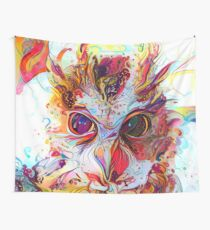 Power Dreams Wall Tapestry