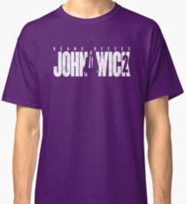 WICK Classic T-Shirt