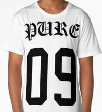 Pure Cocaine 09 Long T-Shirt