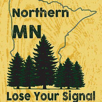 Northern Minnesota by In-Situ
