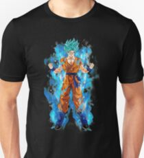 goku super saiyan Unisex T-Shirt