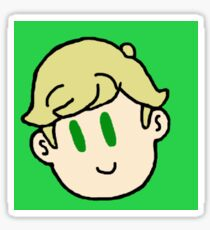 Adrien Sticker Sticker