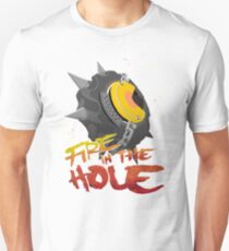 Fire in the hole! T-Shirt