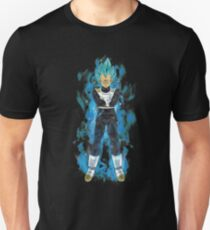 vegeta super saiyan Unisex T-Shirt