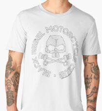 Black Rebel Motorcycle Club • BRMC • White Men's Premium T-Shirt