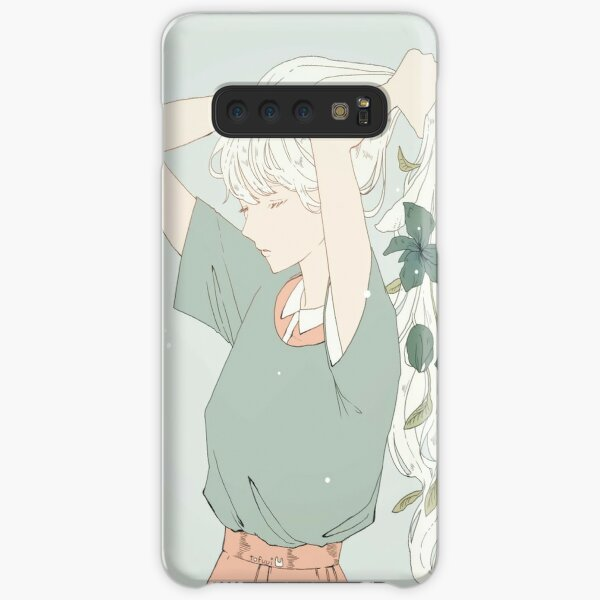 gathering thoughts. Samsung Galaxy Snap Case