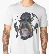 Rottweiler Men's Premium T-Shirt