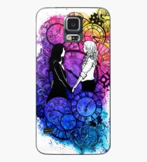 Time Led Me To You Case/Skin for Samsung Galaxy