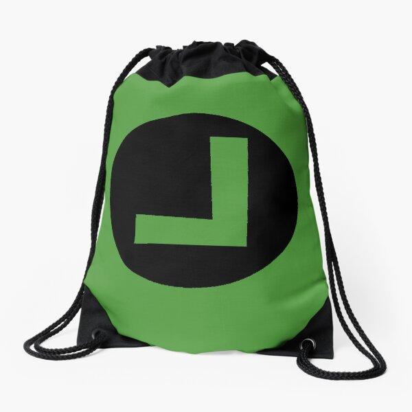 Minimalist Mr. L V1 Drawstring Bag