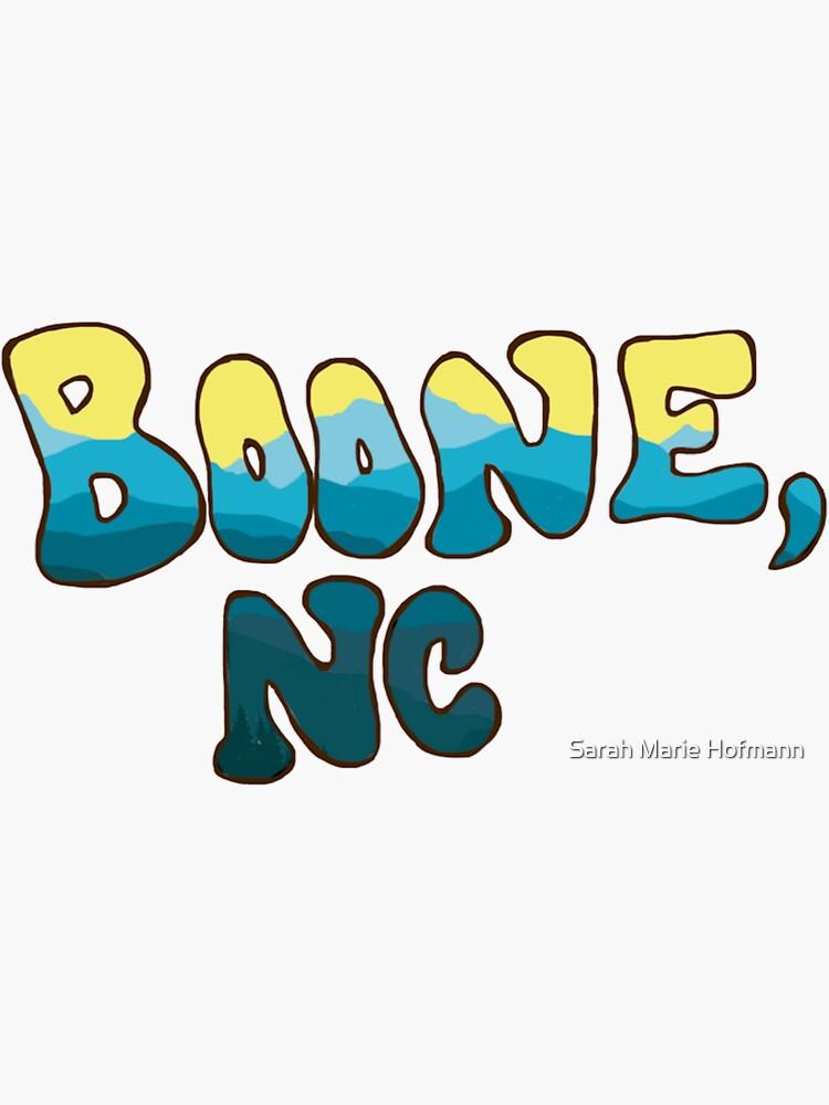 Boone, NC by sarahmarie42