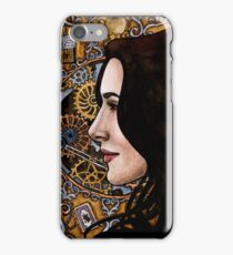 The Artificer iPhone Case/Skin