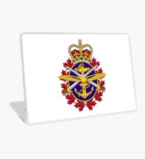 Badge of the Canadian Armed Forces Laptop Skin